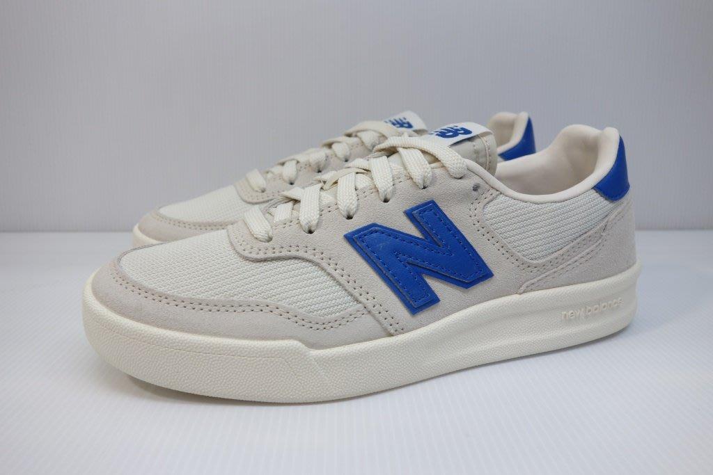 =小綿羊= NEW BALANCE CRT300YC D 紐巴倫 女生 休閒鞋 300 韓風 板鞋