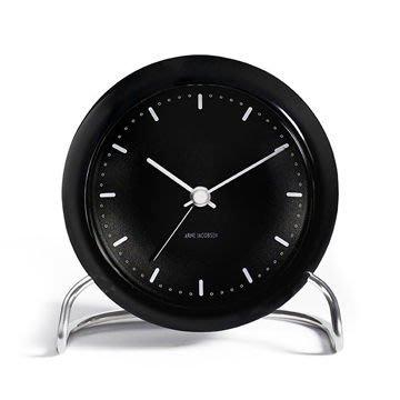 Luxury Life【預購】丹麥 Rosendahl AJ City Hall Table Alarm 市政廳 鬧鐘