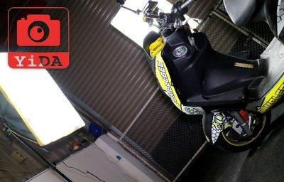 YIDA 專利傘形無影罩單燈E27規格-適合當底燈 (燈架 燈泡自備)