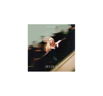 合友唱片 莎賓娜 Sabrina Carpenter / 獨一無二 第一幕 Singular: Act 1CD
