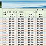 休閒咖*代訂房 $4480  七/八月專案 杉林溪主題會館典雅四人房平日住宿劵含早/晚餐/門票/停車