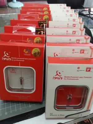 ☆宏軒資訊☆iPin iPhone iPad 標準版R11101雷射簡報器 自取價$1050~現貨供應