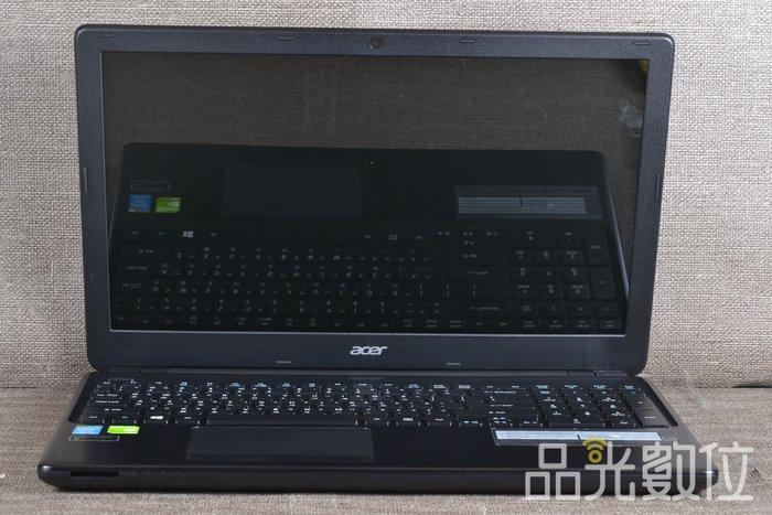 【品光數位】ACER E1-530G 2117U 15吋 4G 500G 獨顯GT720 #83241