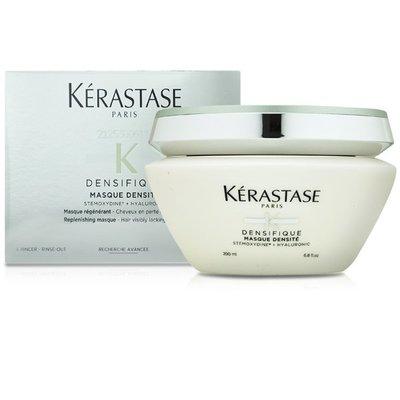 【橘子水】KERASTASE 卡詩 白金賦活髮膜 200ml