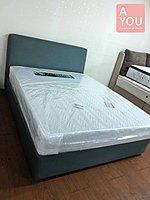 元氣法式雙人5尺軟硬兩用獨立筒床墊 ~(大台北地區免運費)促銷價2900元【阿玉的家 】
