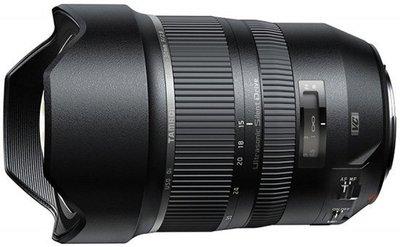 【eWhat億華】Tamron SP 15-30mm F2.8 Di VC USD A012 FOR CANON 公司【3】