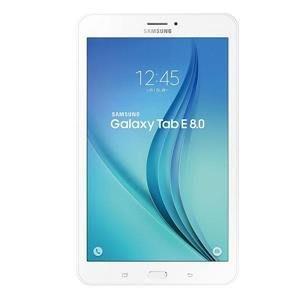 Samsung Galaxy Tab E T3777(白) 8吋 帶通話LTE/1.3GHz/1.5GB RAM/16G