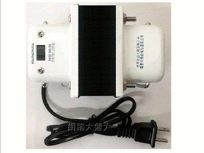 # 網路大盤大#  AC110V↑↓ 220V 雙向升降壓變壓器 TC-100 100W 升壓器 降壓器 附2個保險絲