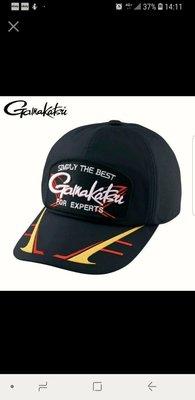 GAMAKATSU GM-9806 潑水釣魚帽