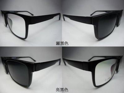 Eye Like It ultem frame clip-on sunglasses reading glasses
