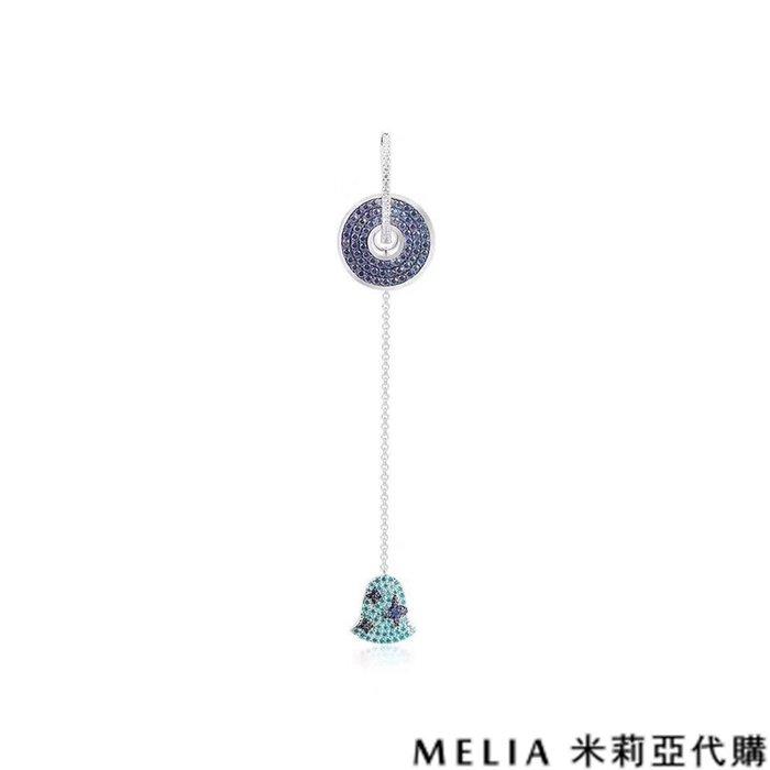 Melia 米莉亞代購 商城特價 數量有限 0812 APM MONACO 飾品 耳環 風鈴造型 長耳環 時尚浪漫
