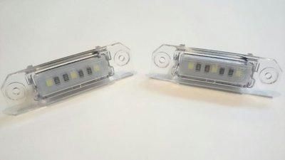◇光速LED精品◇VW GOLF4牌照...