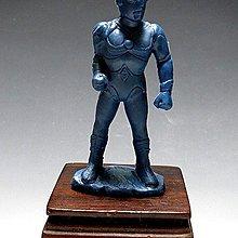 【 金王記拍寶網 】(常5) W5151 早期日版袖珍老玩具 超人戰隊 老品一隻 絕版罕見稀少 (櫥櫃袖珍品老玩具珍藏)