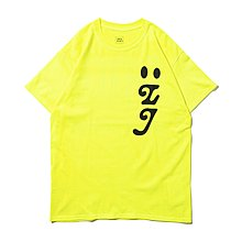 "[ LAB Taipei ] LOOSEJOINTS ""BARNZLEY CLIPJOINTS TEE""(Yellow)"