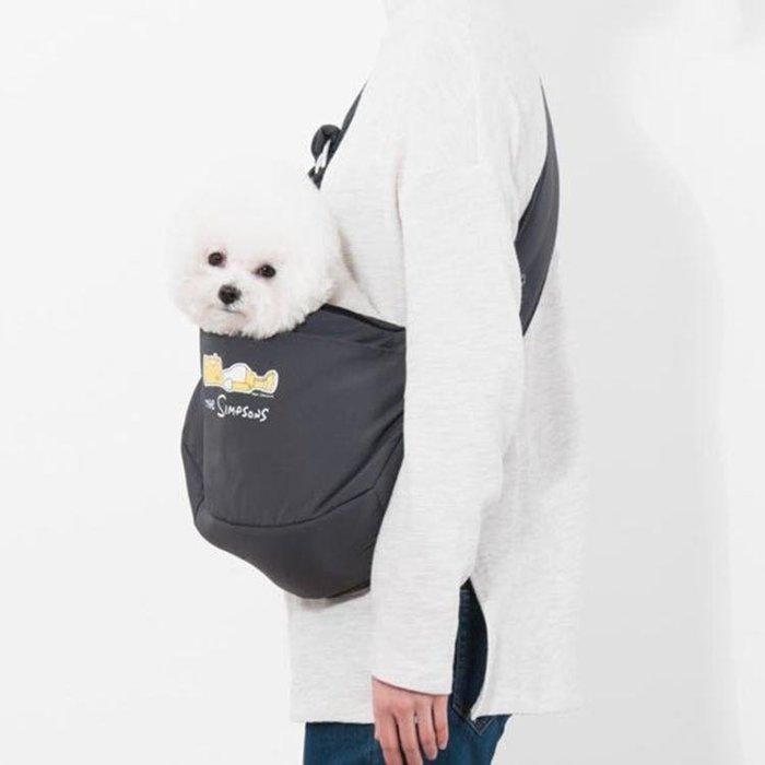 寵物日用品 外出狗狗背包寵物便攜包 輕快便攜包透氣四季款15Y-優思思