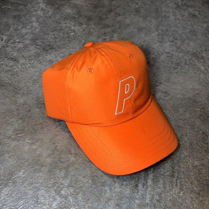 【Faithful】PALACE P 6-PANEL SHELL【PALACE_HAT005】防水 老帽 滑料