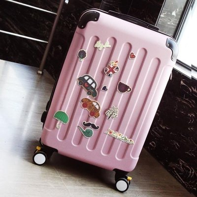 日和生活館 拉桿箱萬向輪28寸學生行李箱男旅行箱女登機箱28密碼箱28皮箱子 S686