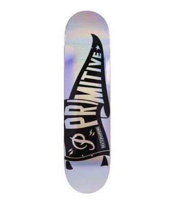 【HOMIEZ】PRIMITIVE PRISM 滑板