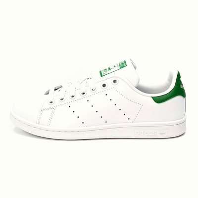 Adidas Stan Smith 基本款 綠 女生 US:6、JP:240、CN:235
