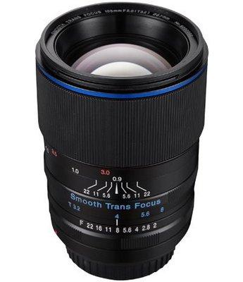老蛙 LAOWA STF 105mm F2.0 散景鏡頭 公司貨 (限量送 UV保護鏡 + C-PL偏光鏡 送完為止)