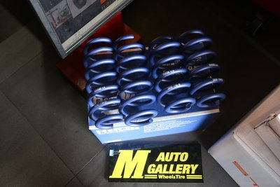 Porsche Cayenne E3 H&R短彈簧, EIBACH KW V3, Cayenne E3 2.9 PASM