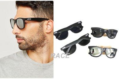 【RACE】VANS SPICOLI 4 SHADES 墨鏡 太陽眼鏡 SUNGLASSES 消光 亮面 UV400 黑