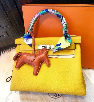 Hermes Kelly 28