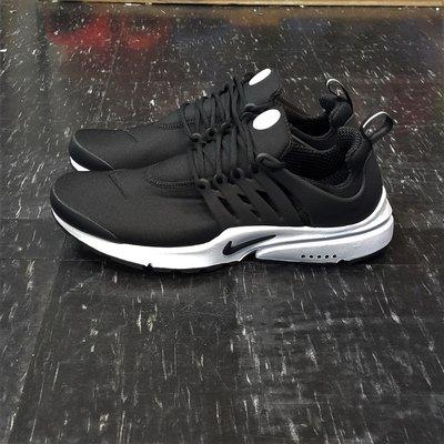 NIKE AIR PRESTO ESSENTIAL 黑色 黑白 魚骨鞋 魚骨 復古 慢跑鞋 848187-009 台北市