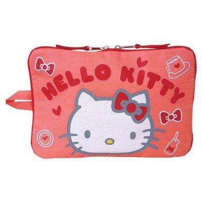kitty造型購物包(限量)