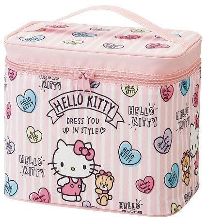 41+現貨免運費 Y拍最低價 Hello Kitty 手提式 保溫袋 日本正版 小日尼三 日本正版 可代購