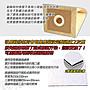 【ProGo】SANYO三洋集塵袋 吸塵器副廠 SCT-03 SC-L5 SC-17T SC-608H SC-V29