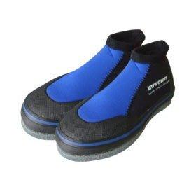 *大營家購物網 *T12-B005 短筒防滑鞋 、蛙鏡附呼吸管、救生帶 、魚雷浮標