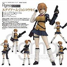 特價 預訂 10月 行版 FIGMA 429 Arms Note Exoarm Joshi Kosei 外骨骼機械臂 女高中生 Action Figure