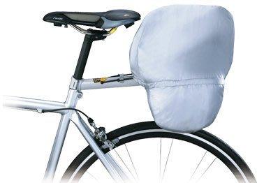 公司貨 TOPEAK Rain Cover 防水雨套 適用 RX TrunkBag DXP公路車貸袋