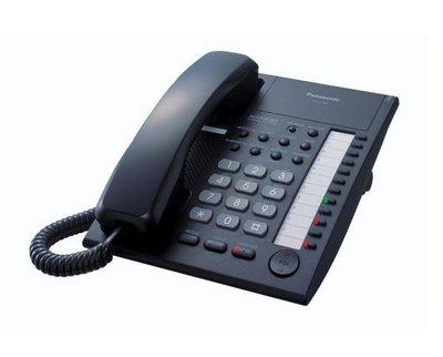 ✿國際電通✿【保證公司貨,保固一年】 Panasonic KX-T7750 總機用電話 /另售 KX-T7703