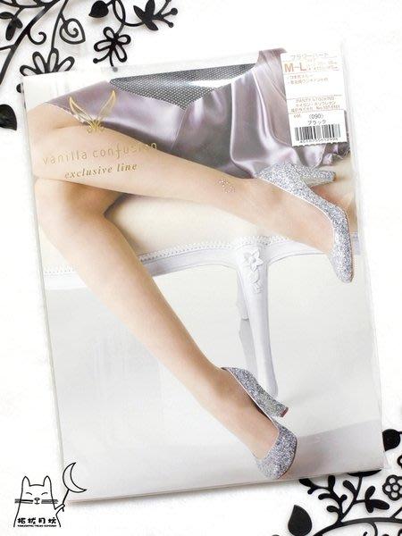 【拓拔月坊】福助 Vanilla Confusion 特色絲襪 水鑽 愛心珍珠 日本製~折扣季!
