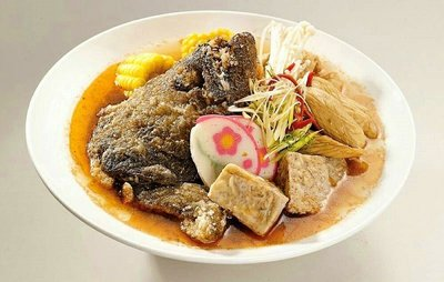 【年菜系列】砂鍋魚頭 / 約2200g 解凍後加熱即可食用 也可再增加配料豐富口感 風味更佳