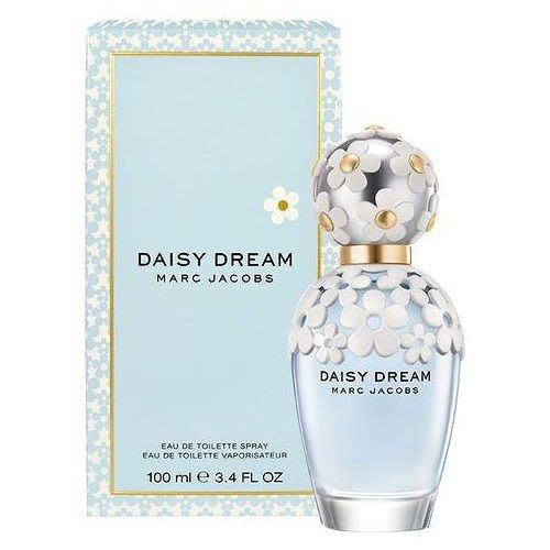 Marc Jacobs Daisy Dreams 雛菊之夢女性淡香水 100ML✪棉花糖美妝香水✪