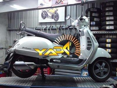 義大利 Giannelli 排氣管 【VESPA GT200 / GT 200 專用】特價:12400-