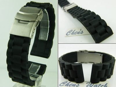 【錶帶家】代Rolex Tudor 勞力士 三珠款 帝舵 錶帶有19mm20mm21mm22mm23mm24mm可用尺寸