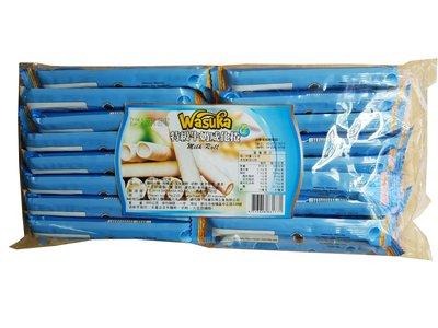 【回甘草堂】(現貨供應)WASUKA 印尼味覺百饌 特級牛奶威化捲  爆漿捲心酥