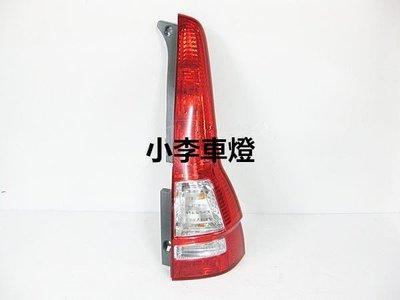~李A車燈~全新品 外銷精品件 HONDA CRV 07~12年 3代 3.5代 原廠型尾燈單邊1900元 DEPO製造