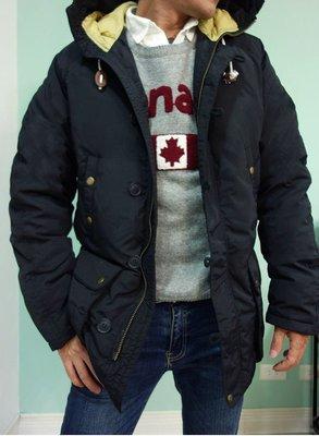 MISHIANA 英國品牌 JACK WILLS 男生款保暖連帽厚外套 ( 新款上市.特價出售 )