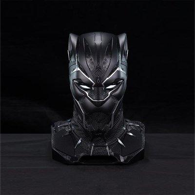 MARVEL 黑豹 Black Panther 1:1藍牙喇叭