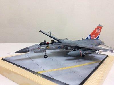 漢光演習凱模模型代工IDF翔鷹傲空 有我無敵12800元不含地台