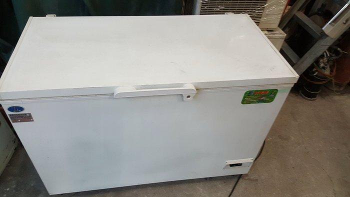 四尺半臥櫃全凍超低溫可到-17度8000保固 含運