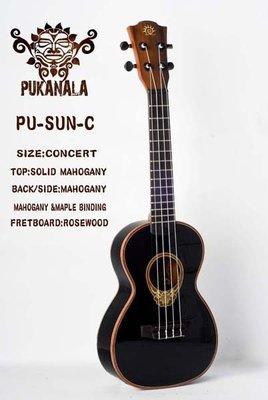 ☆ 唐尼樂器︵☆波卡 Pukanala...