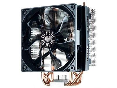 小白的生活工場*CoolerMaster Hyper T4(RR-T4-18PK-R1)暴雪系列 T4 散熱器/通用扣具設計~