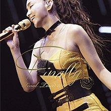 【五款合售】安室奈美惠 namie amuro Final Tour 2018 Finally日版初回DVD五枚組