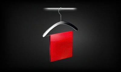 ☞Mr GoodStuff☜ Nespresso PIXIE CLIPS 趣味系列 圓點紅 替換 面板 樂高造型